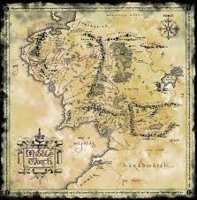 Google Maps Orlando by Map Of Middle Earth 2400x2424 Middle Earth Middle Earth Map