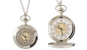 ladies necklace watch images Pocket watch necklace from modcloth retro to go