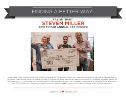 steven miller comfort research