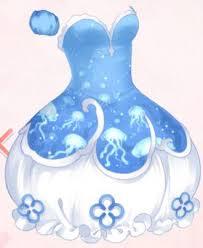 jellyfish dress princess jellyfish dress dress up wiki