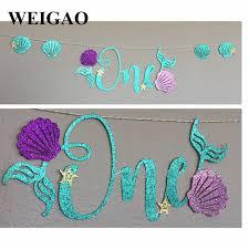 cheap baby shower decorations online get cheap baby shower banner purple aliexpress