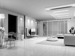 Interior Design Courses Interior Minimalist Modern Design Of Interior Stained Sliding