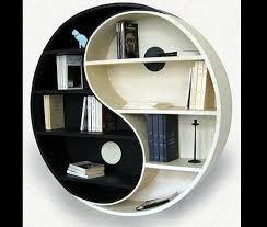 Rek Bookcase 10 Creative Modern Bookcases Decorating Room