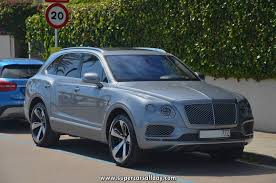 bentley bentayga 2015 bentley mulsanne speed 2015 supercars all day exotic cars
