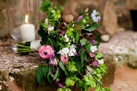 locally grown flowers scottish flowers garden flowers fife