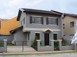 Affordable House by Crown Asia Philippines Citta Italia Designer 97 Affordable