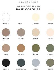 best neutral colors neutral color palette cool colors for living room new living room