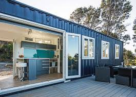 the reality of building shipping container home from someone