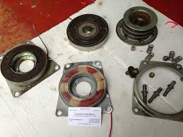 replacing the pto electric clutch coil mytractorforum com the