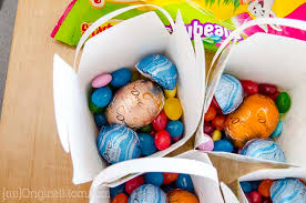 Easter Gift Baskets Easter Gift Baskets Unoriginal Mom