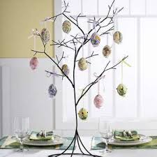 easter trees ornaments happy easter 2017