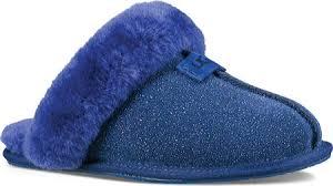 ugg scuffette ii slippers sale womens ugg scuffette ii serein slipper free shipping exchanges
