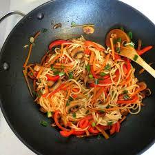 cuisiner des pates chinoises cuisiner des pates chinoises 57 images nouilles chinoises