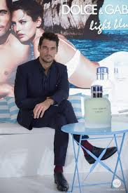 dolce and gabbana light blue men s 2 5 oz quoted david gandy in singapore for dolce gabbana lifestyleasia