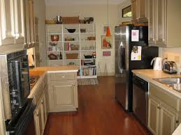 light wood kitchen cabinets small kitchen space eat in kitchen