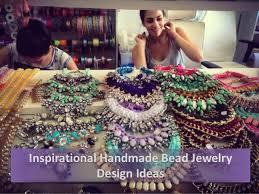 beaded jewelry design necklace images Inspirational handmade bead jewelry design ideas jpg