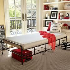 Folding Guest Bed Sleep Revolution Getaway Premier Memory Foam Folding Guest Bed