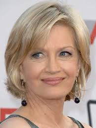 hairstyles for 50 year olds 2014 short hairstyles for round faces mature women are stylish option to