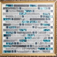 colorful kitchen backsplash tile package picture more detailed picture about glass tile