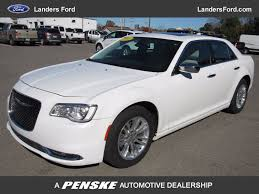 chrysler car 300 2016 used chrysler 300 300 4dr sdn rw at landers alfa romeo fiat