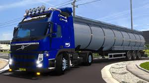 volvo truck images volvo fm rta 1 20 1 21 truck euro truck simulator 2 mods
