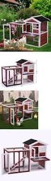 Small Backyard Chicken Coops by The 25 Best Small Chicken Coops Ideas On Pinterest Chicken