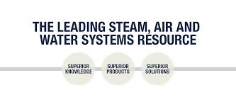 campbell sevey inc steam air water service maintenance