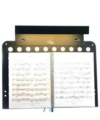music stand light reviews mighty bright music stand light triple led lefula top