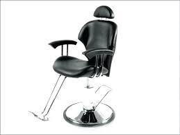 Reclining Makeup Chair Fantastic Reclining Makeup Chair Unisex Salon Styling Chair