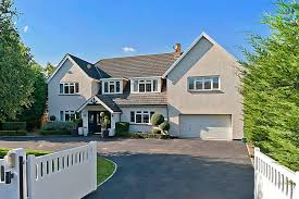 Five Bedroom House Make The Move To A Private Road Bricks U0026 Mortar The Times