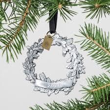 tree ornament hearth with magnolia decor target