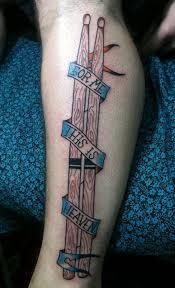 Drummer Tattoo Ideas 101 Best Tattoo Für Ben Images On Pinterest Drawings Projects