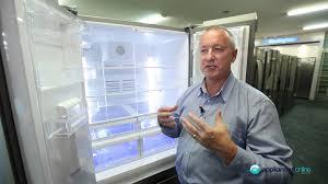 Online Kitchen Appliances Australia Beko Gne60520dx 610l French Door Fridge Appliances Online