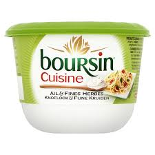 boursin cuisine light boursin cuisine knoflook fijne kruiden 240 g ah be