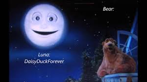 sing with me the goodbye song sing as bear youtube