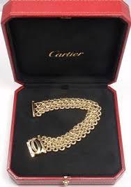 bracelet cartier ebay images 117 best bracelets images in 2018 antique jewelry jpg