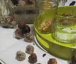 cuisine sante atelier de cuisine santé energy balls et barres de céréales