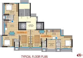 sumit hendre residency in byculla mumbai price location map