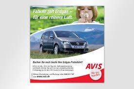 si e auto avis anzeigenkagnen für avis autovermietung werbeagentur berlin