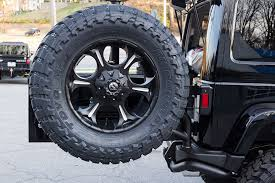 jeep wrangler jk tires aev rear bumper tire carrier combo for wrangler jk