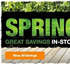 home depot black friday sale tools the home depot canada spring black friday sale save on appliances