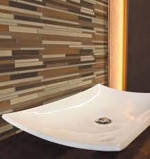 bathroom sink backsplash ideas bathroom backsplash basics pictures and dimensions