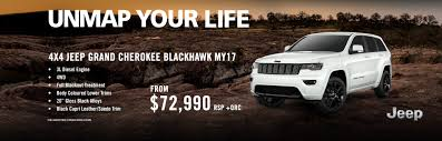 jeep grand cherokee 2017 blacked out jeep new zealand official site suvs 4wds u0026 4x4 cars