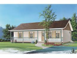 lebeau bayou acadian ranch home plan 032d 0688 house plans and more