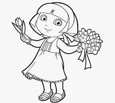 100 barbie christmas carol coloring pages printable hard
