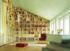 Swinging Bookcase Ladder Bookshelf 15 Secret Doors Disguised As Bookshelves That You