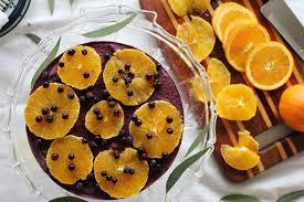 Cheesecake Decoration Fruit 13 Vegan Cheesecake Recipes So Divine You Won U0027t Mind That They U0027re