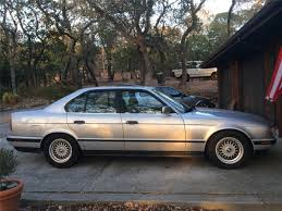 1993 bmw e34 535i manual no longer available