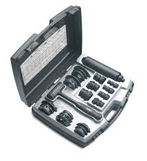 the skf bearing fitting tool kit tmft 36 is designed for quick and