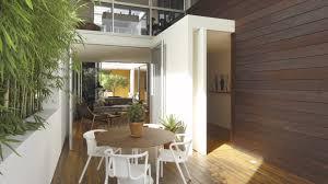 courtyard design in house haammss